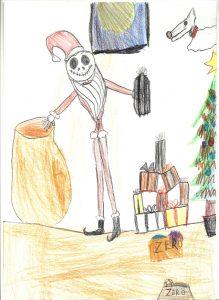 L'étrange Noël de Monsieur Jack 2