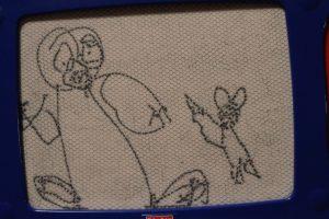 Mickey Mouse et le Geant 9 Dec 2011